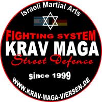 Krav Maga Street Defence